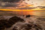 Torquay Sunrise 3 by daniellepowell82