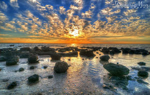 Pt Wilson Sunrise by daniellepowell82