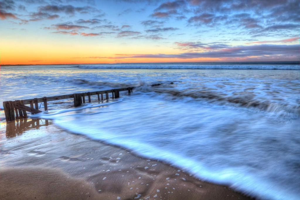 Raafs Beach by DanielleMiner