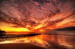 Torquay Sunrise 2 by daniellepowell82