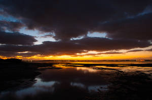 Point Henry Sunset by daniellepowell82