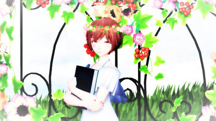 -MMD- Mother nature
