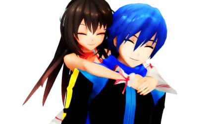 -MMD- Fathers day!