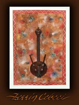 Senegal Instrument