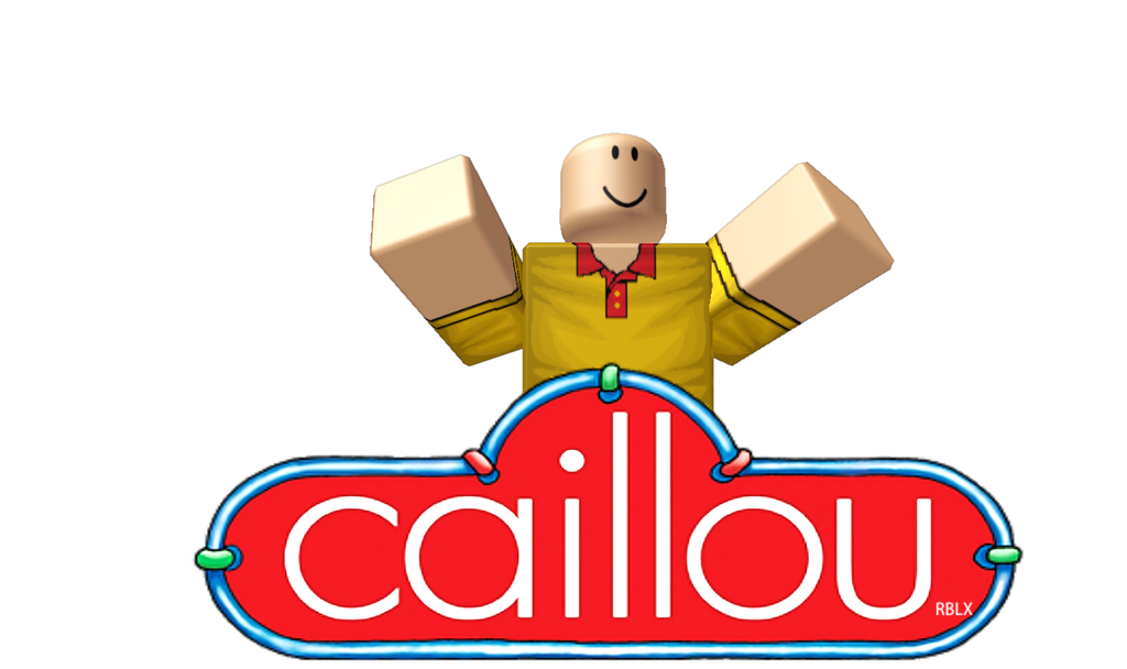 Caillou swag