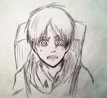 Eren! by Anna-Knightley
