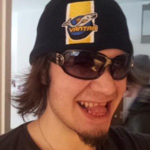 SudenKaamos's Profile Picture
