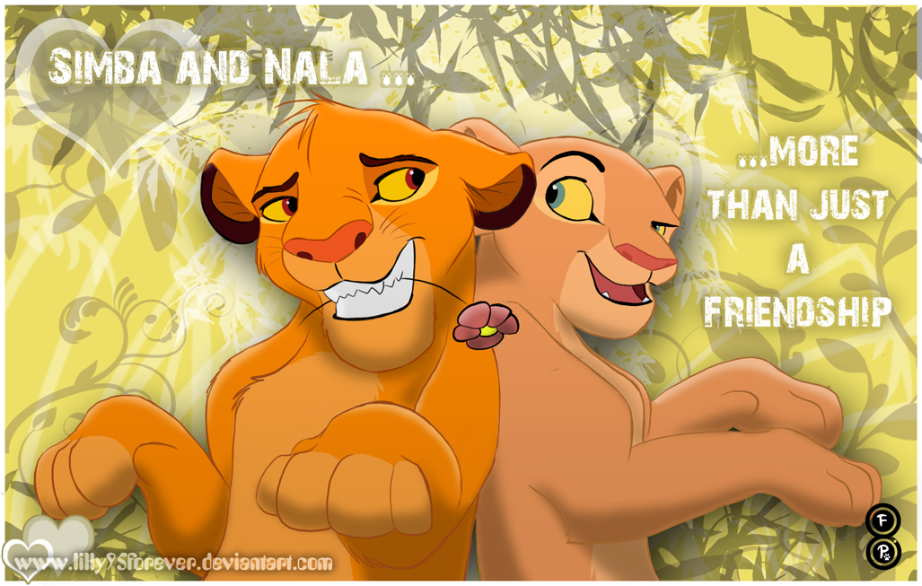 Image Result For Young Nala Lion