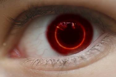 Shinigami Eye by Tsukiikun