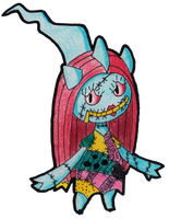 Sallynette by Little-Papership