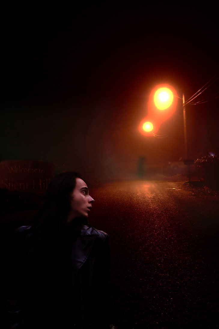 Welcome to Silent hill Severus by DaughterRootless