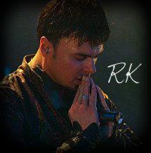 Roy Khan Icon. by LunnarEclipse