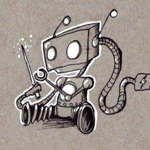 Robots: Magical Wand