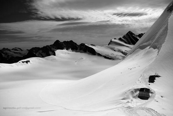 Jungfraujoch - Top of Europe, Switzerland.1 by e-uphoria