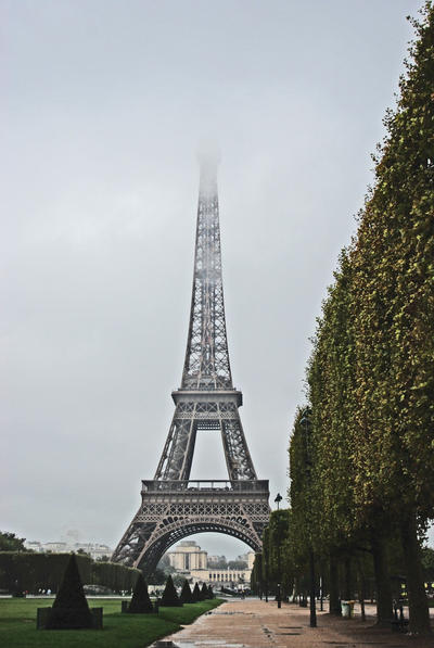Champs de Mars#2 || AG-foto.pl by e-uphoria