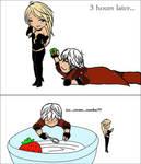 Trish n Dante part 2