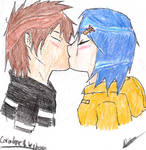 Coraline and Wybie Cute