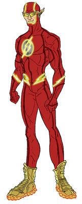 Modernized Flash