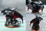 SL-S2 Cynder Custom (For Sale)