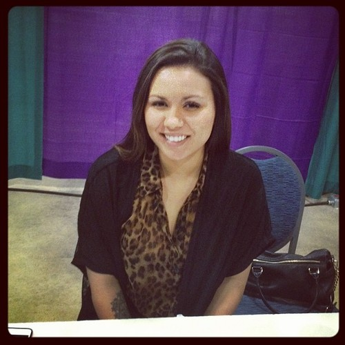 olivia olson francis forever