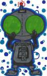 RaC-GIR as Clank