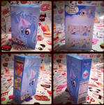 MLP-Trixie Cereal Papercraft