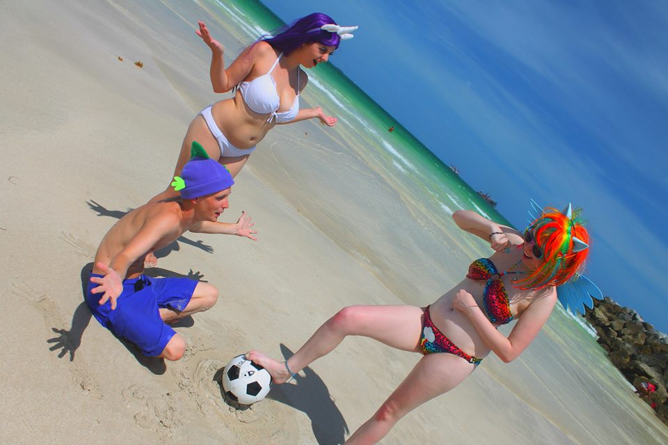 Buy Here Pay Here Miami >> (MLP)Crushing Spike's Sandcastle by KrazyKari on DeviantArt