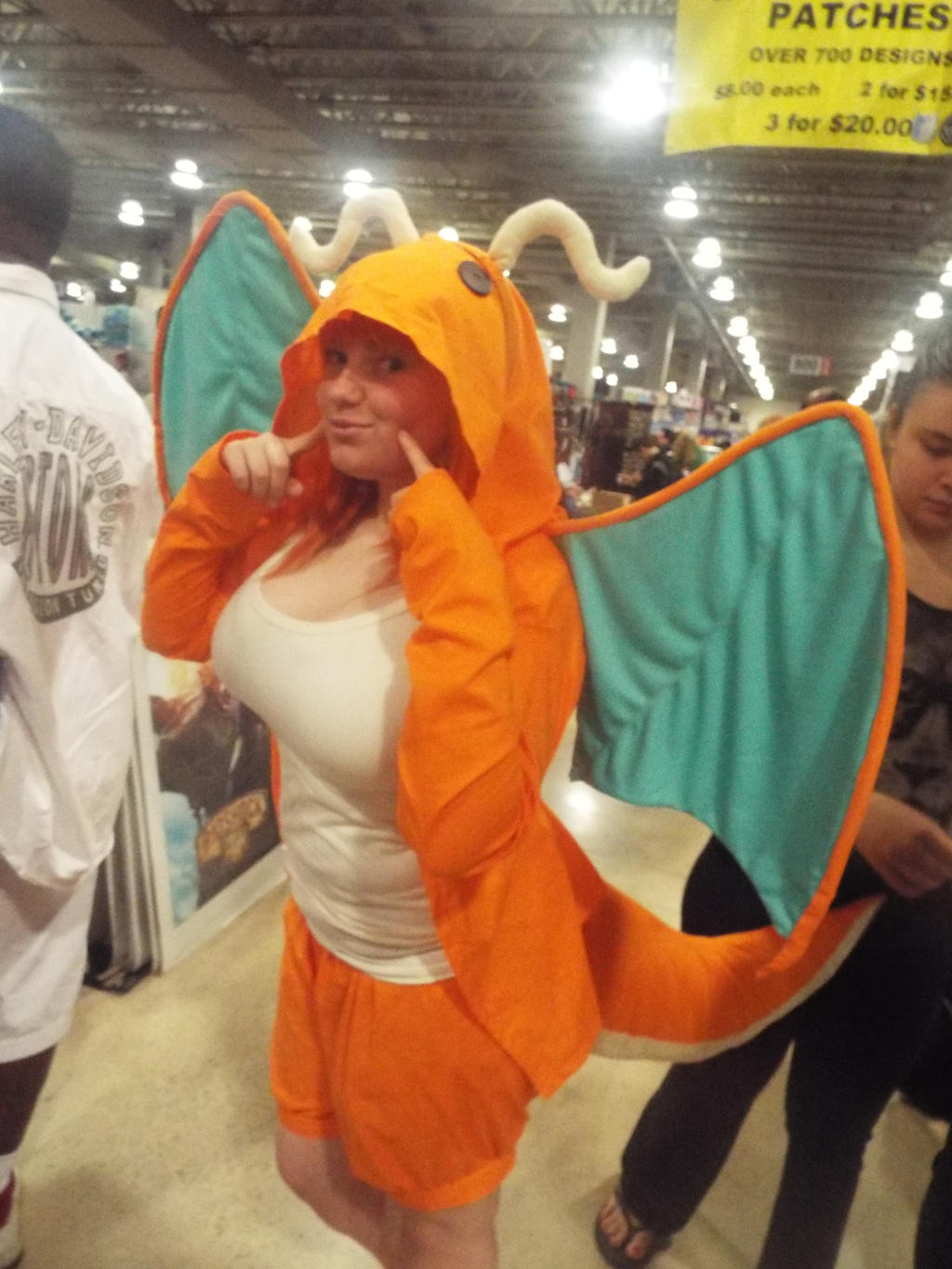 Pokemon ) Dragonite Co...