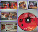 ( Spyro/Crash Bandicoot ) CTR and Spyro 2 PS1 Demo