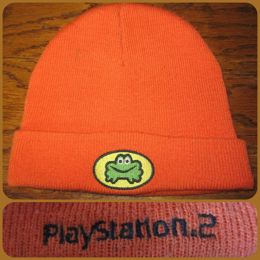 ef91c09df30 Parappa the Rapper ) Playstation Official Beanie by KrazyKari on ...