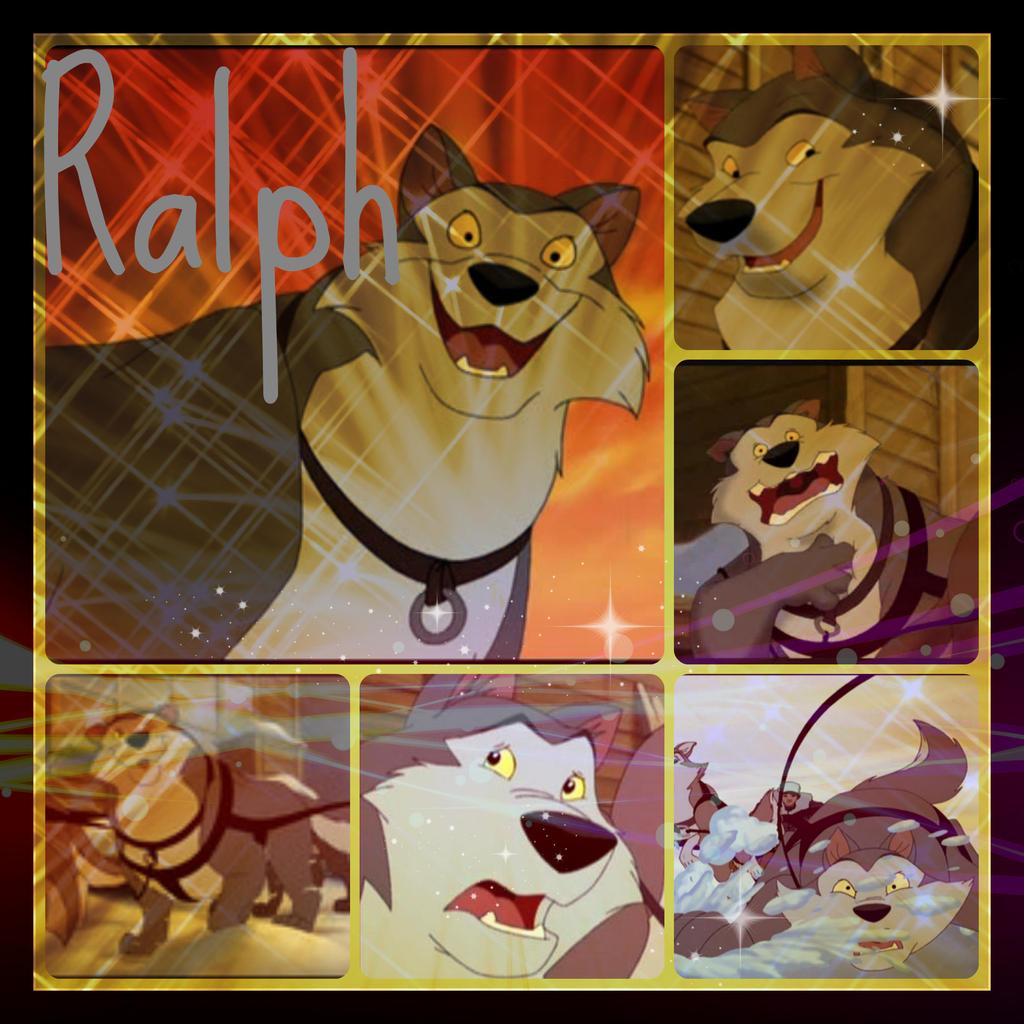Balto ralph