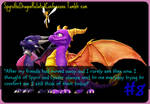 ( Spyro Confessions ) #8 Together With You