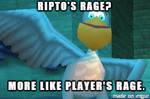 ( Spyro the Dragon ) Player's Rage Meme