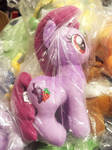 ( MLP ) Berry Punch OnlyFactory Plushie
