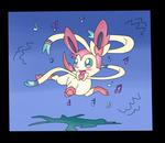 ( Pokemon ) Sylveon's Disarming Voice Collab