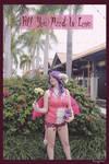 (Spyro) Ember's Valentine Cosplay #2