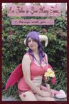 (Spyro) Ember's Valentine Cosplay #3