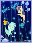 (MLP) Bubble Buddies