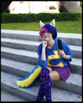 Canterlot Wondercolt Twilight Sparkle Cosplay