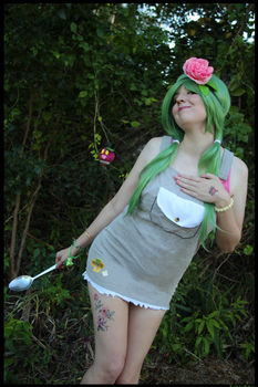(Pokemon) Mallow Cosplay
