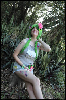 (Pokemon) Mallow Cosplay #2