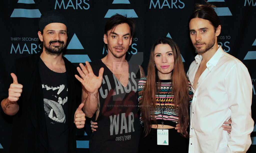 30 seconds to mars meet and greet photos 2013
