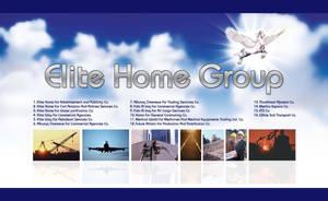 pop up elite home group