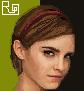 Emma Watson - The Perks of Being a Wallflower by RafaelGiovannini
