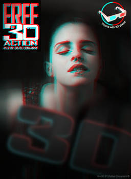 Real 3D Action Effect