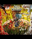 Tim Burton's Wonderland
