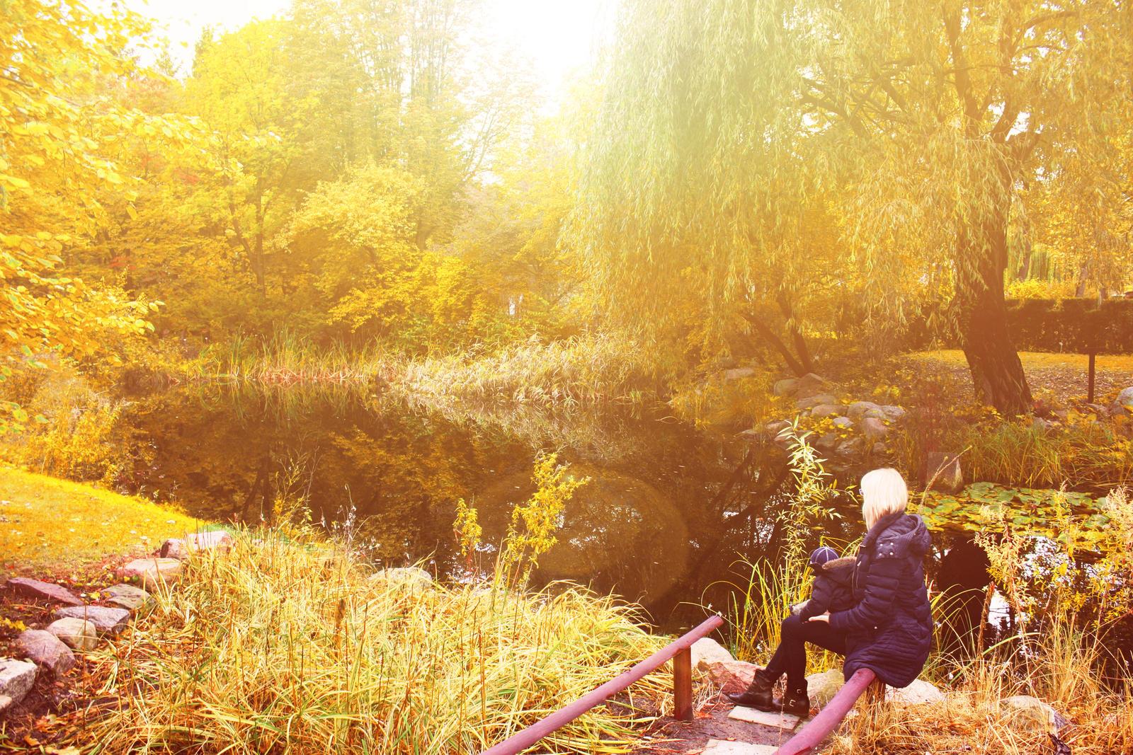 When Autumn Came