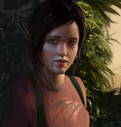 Ellie by Rashedjrs