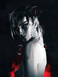 Lilith by Rashedjrs