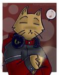 Megalopolis: Big Cat